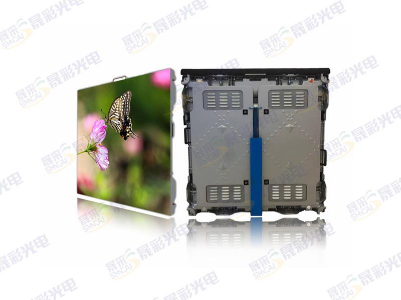 960X960镁合金压铸箱