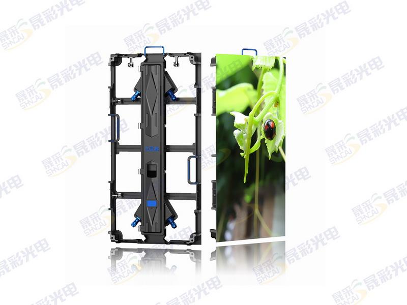 500X1000-C铝合金压铸箱