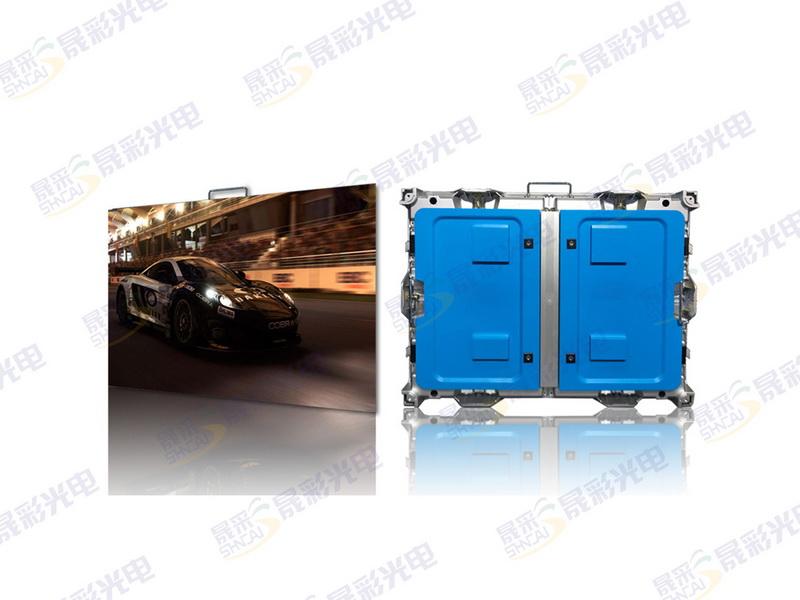 1024X768-A01镁合金压铸箱